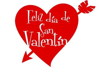 San Valentín!!!!