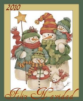 FELIZ AÑO NUEVO 2010!!!!